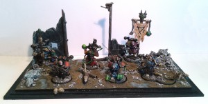40Skaven command group1