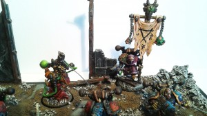 40Skaven command group3