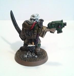 veteran squad 1 D