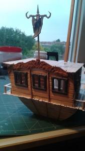 Pirateship 50