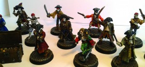 Piratecrew finished 2