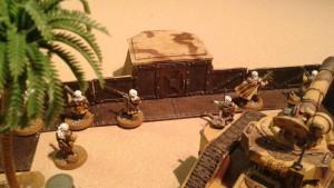 Defence line A7
