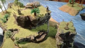 treasure island 24