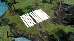 treasure island 25