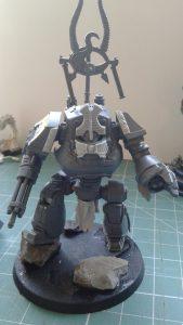 TS Dreadnought